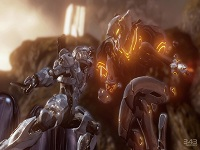 Halo 4 wallpaper 20