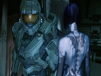Halo 4 wallpaper 25