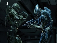 Halo 4 wallpaper 30