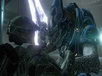 Halo 4 wallpaper 31