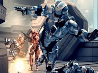 Halo 4 wallpaper 32