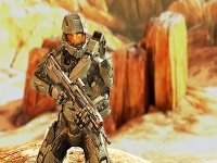 Halo 4 wallpaper 39