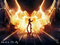 Halo 4 wallpaper 41