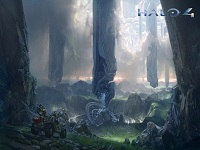 Halo 4 wallpaper 49
