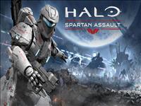 Halo Spartan Assault wallpaper 1