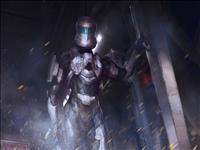 Halo Spartan Assault wallpaper 3