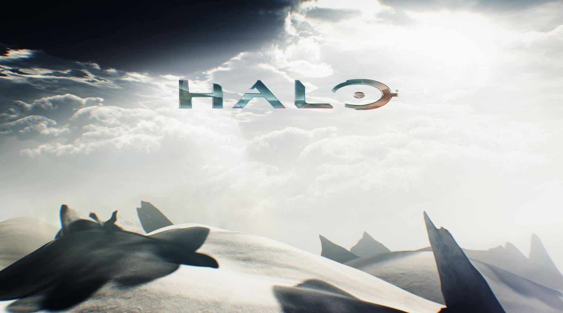 Halo Xbox One Wallpaper 4 Wallpapersbq