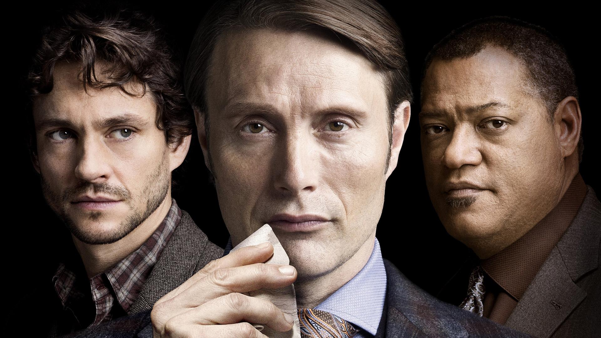 Hannibal wallpaper 10