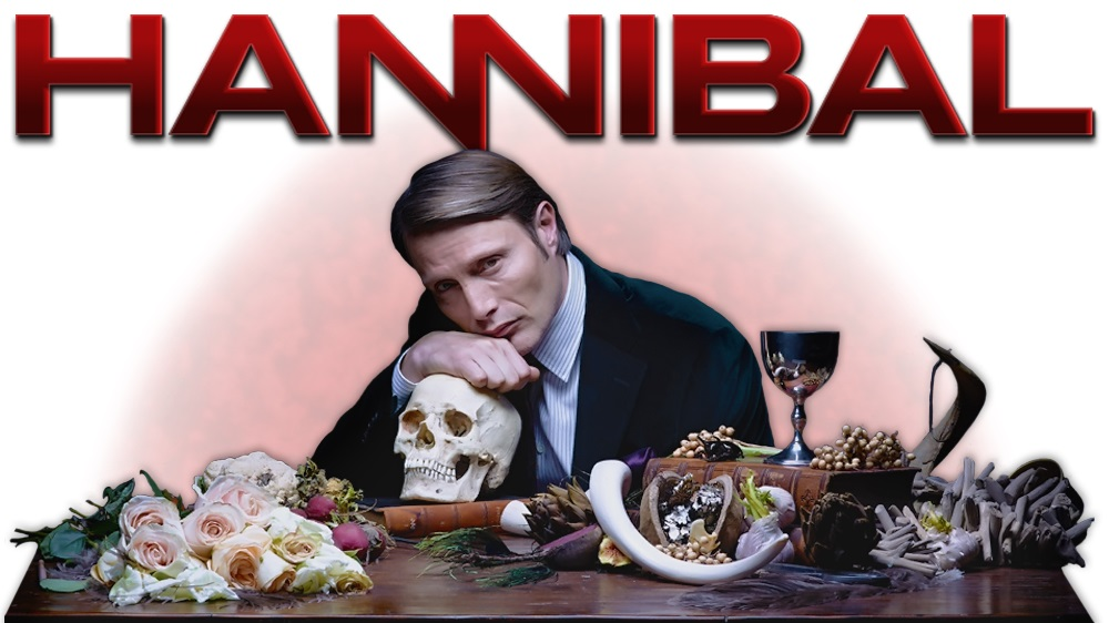 Hannibal wallpaper 12