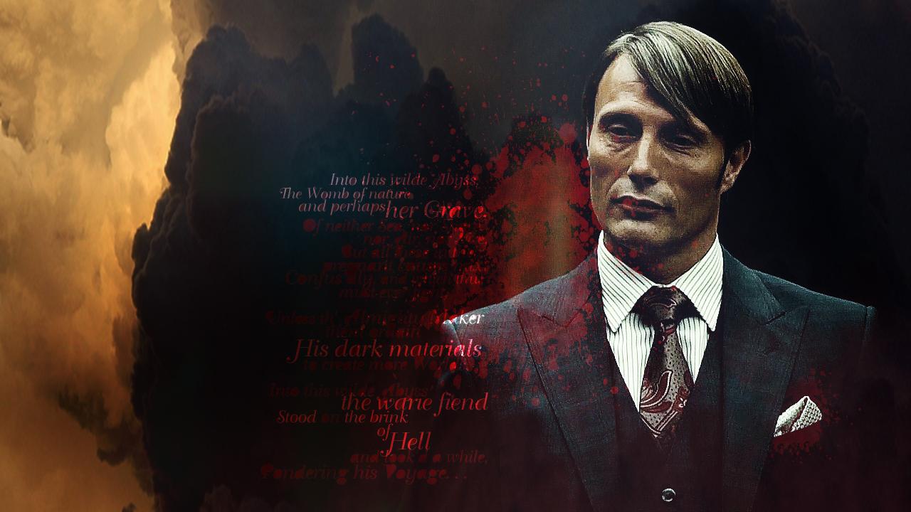 Hannibal wallpaper 14