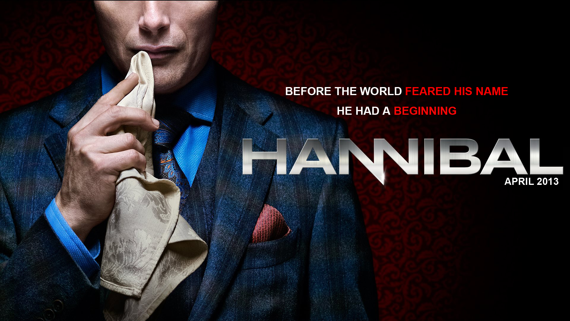 Hannibal wallpaper 5