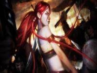 Heavenly Sword wallpaper 10