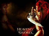 Heavenly Sword wallpaper 6