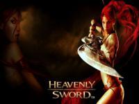 Heavenly Sword wallpaper 6