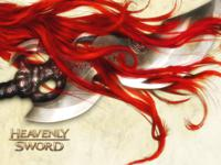 Heavenly Sword wallpaper 9