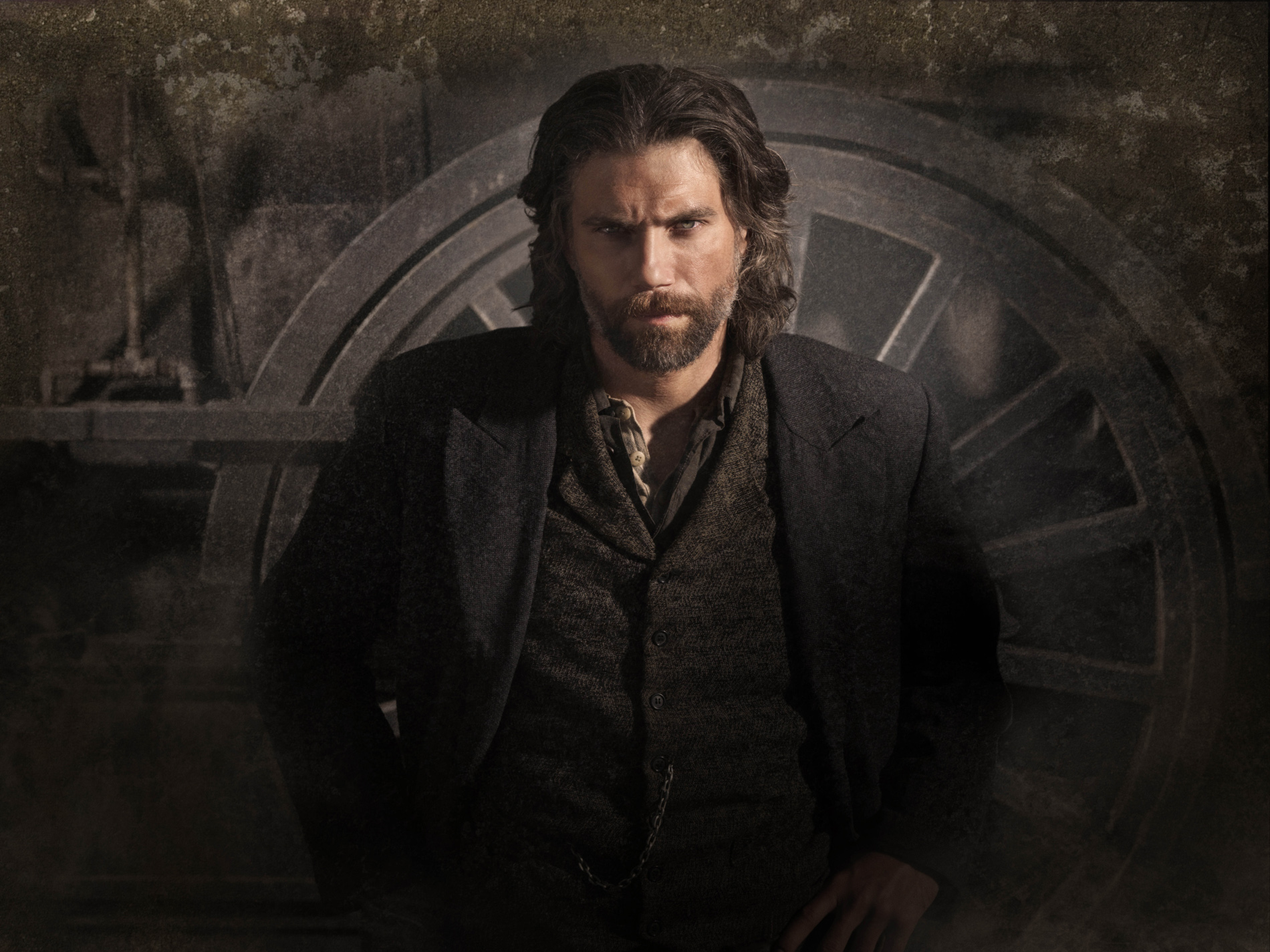 Hell on Wheels wallpaper 5