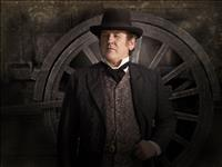 Hell on Wheels wallpaper 3