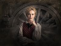 Hell on Wheels wallpaper 4