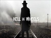 Hell on Wheels wallpaper 6
