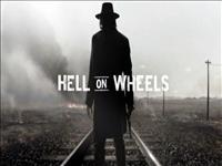Hell on Wheels wallpaper 6