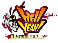 Hell Yeah! Wrath of the Dead Rabbit wallpaper 2