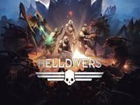 Helldivers wallpaper 1