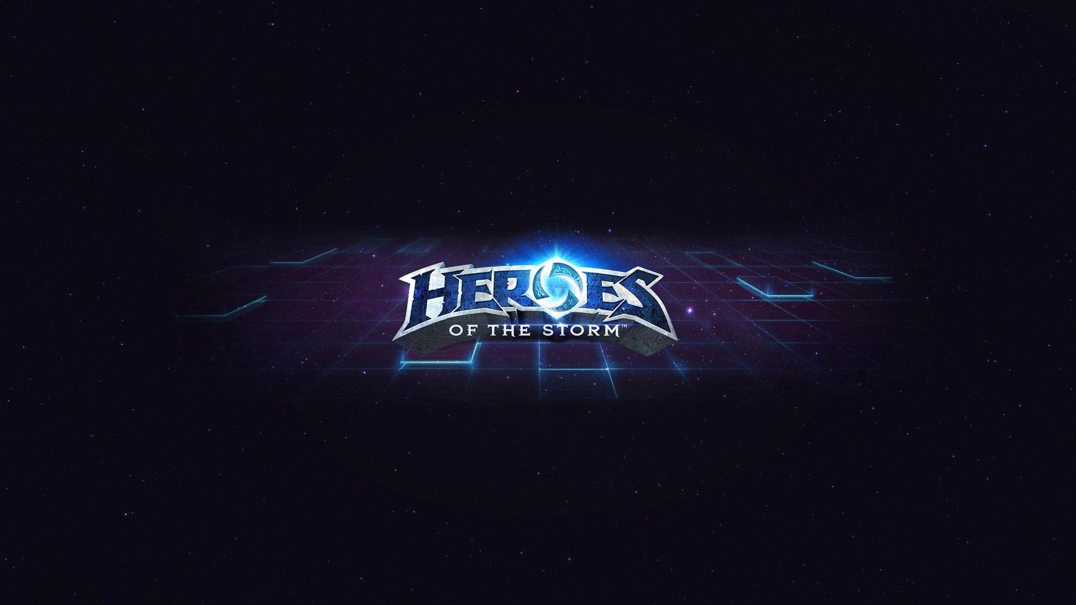 Heroes of the Storm wallpaper 4