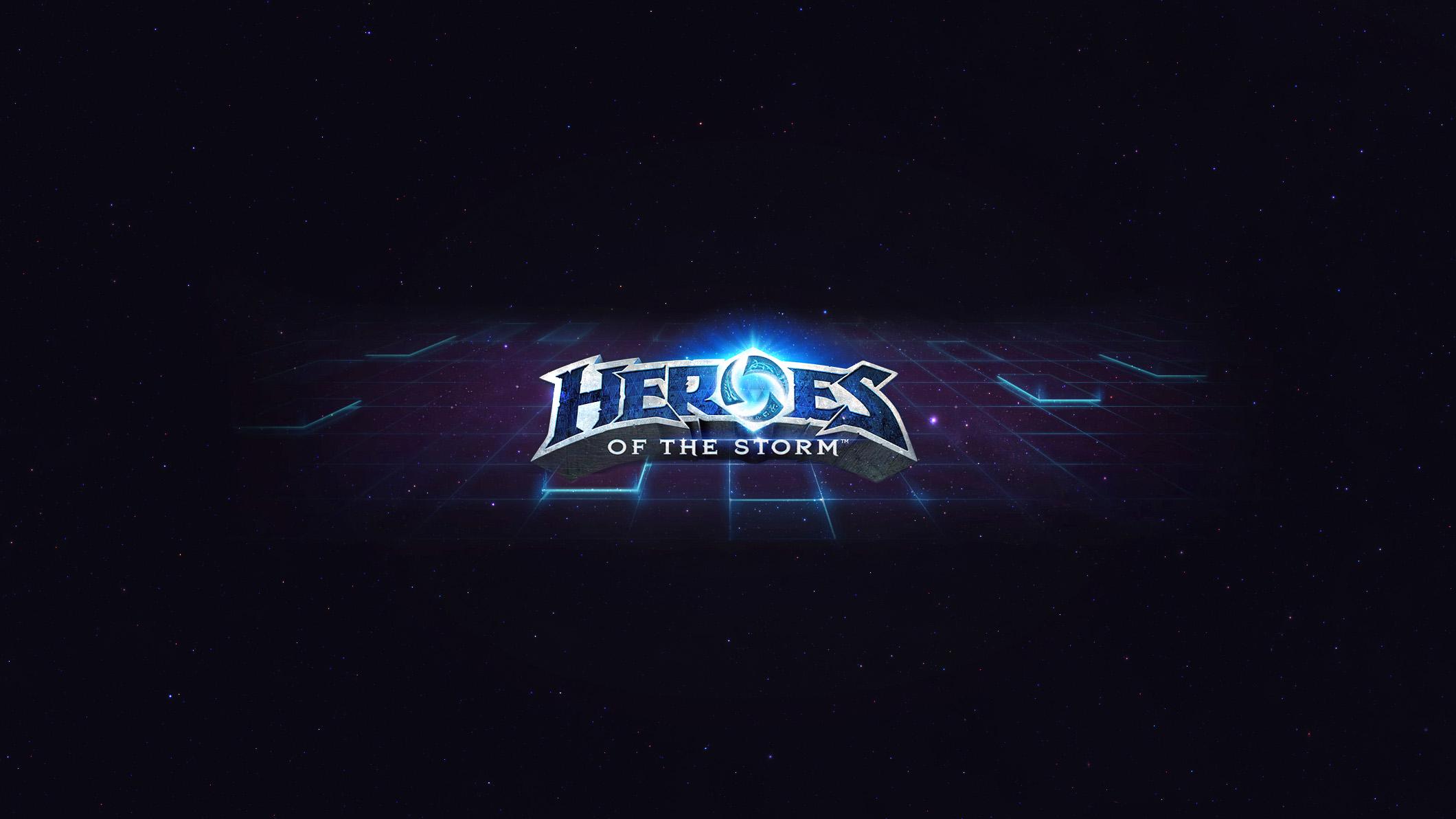 Heroes Of The Storm Wallpaper 4 Wallpapersbq