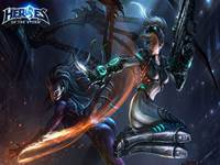 Heroes of the Storm wallpaper 7