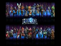 Heroes of the Storm wallpaper 8