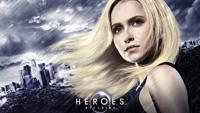 Heroes wallpaper 1
