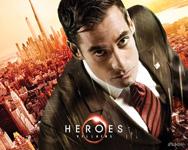 Heroes wallpaper 10