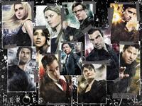 Heroes wallpaper 18