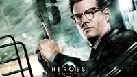 Heroes wallpaper 2