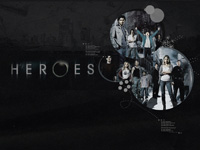 Heroes wallpaper 20