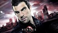 Heroes wallpaper 3