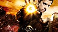 Heroes wallpaper 4