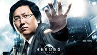 Heroes wallpaper 6