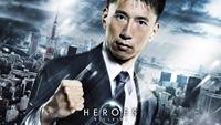 Heroes wallpaper 7