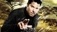 Heroes wallpaper 8