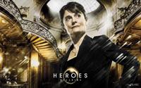 Heroes wallpaper 9