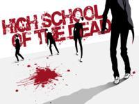 High School of the Dead wallpaper 11