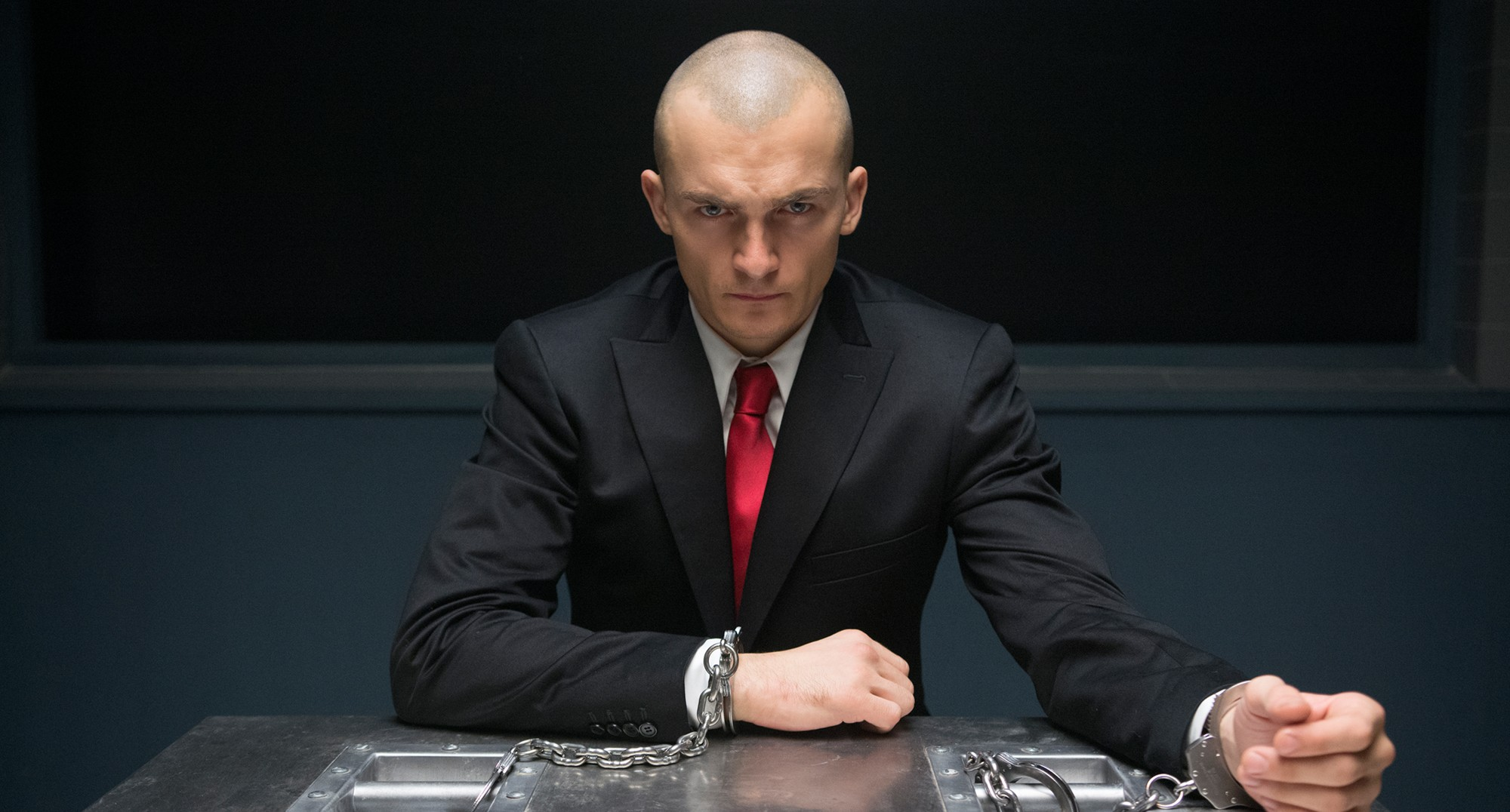 Hitman Agent 47 Wallpaper 1 Wallpapersbq