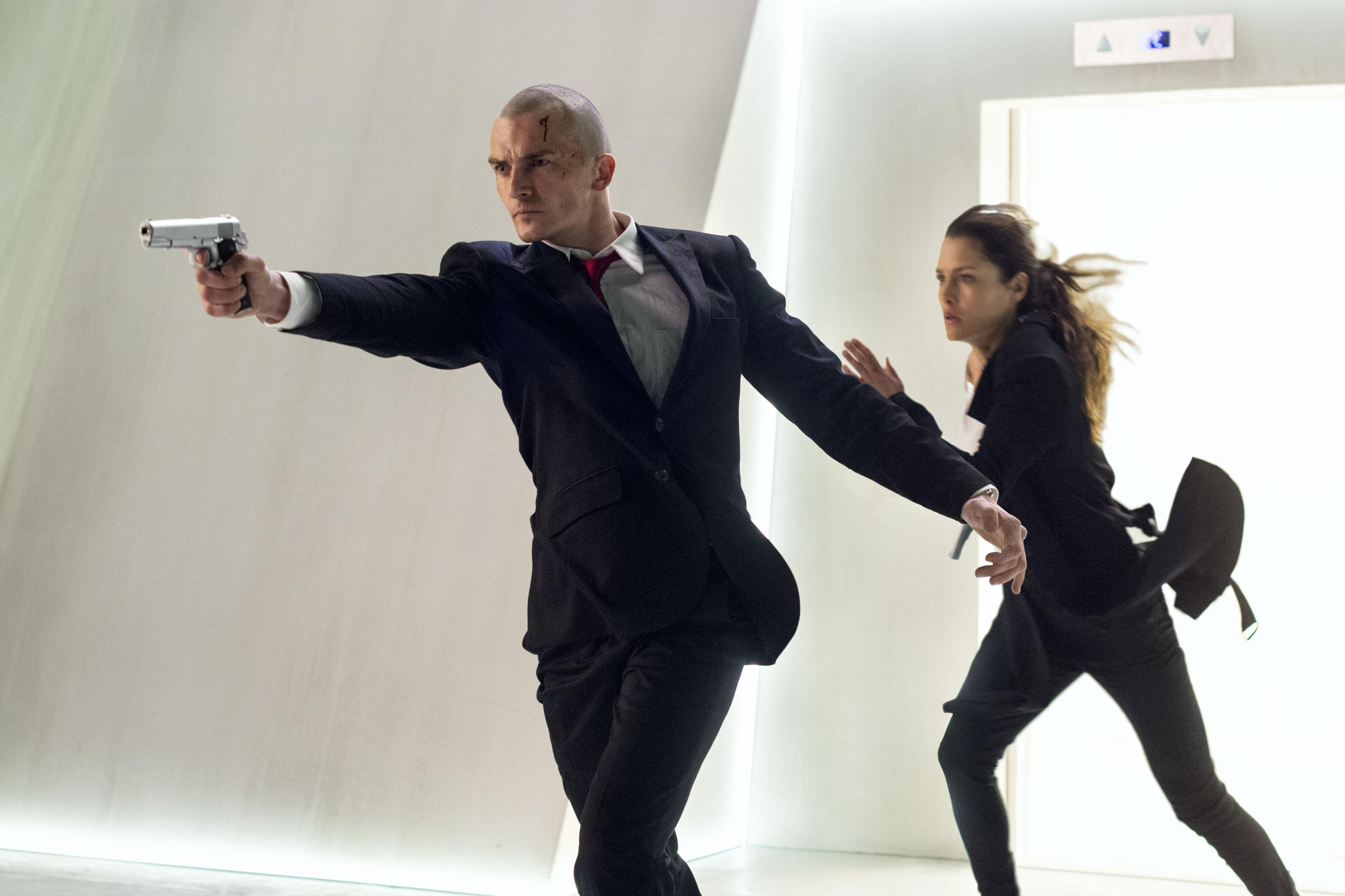 Hitman Agent 47 wallpaper 2