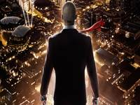 Hitman Agent 47 wallpaper 4