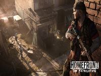 Homefront The Revolution wallpaper 2