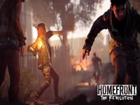 Homefront The Revolution wallpaper 3