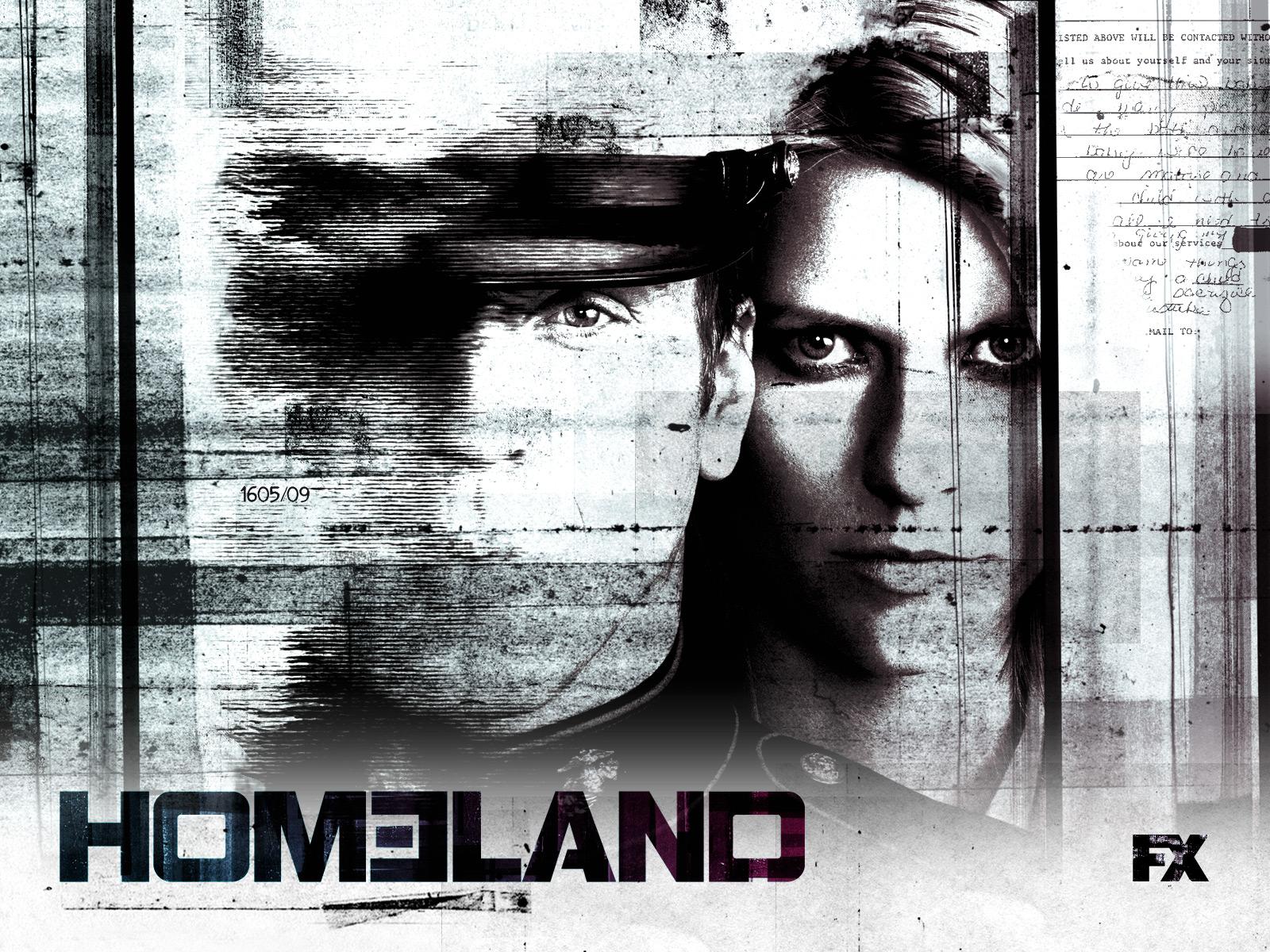 Homeland wallpaper 3