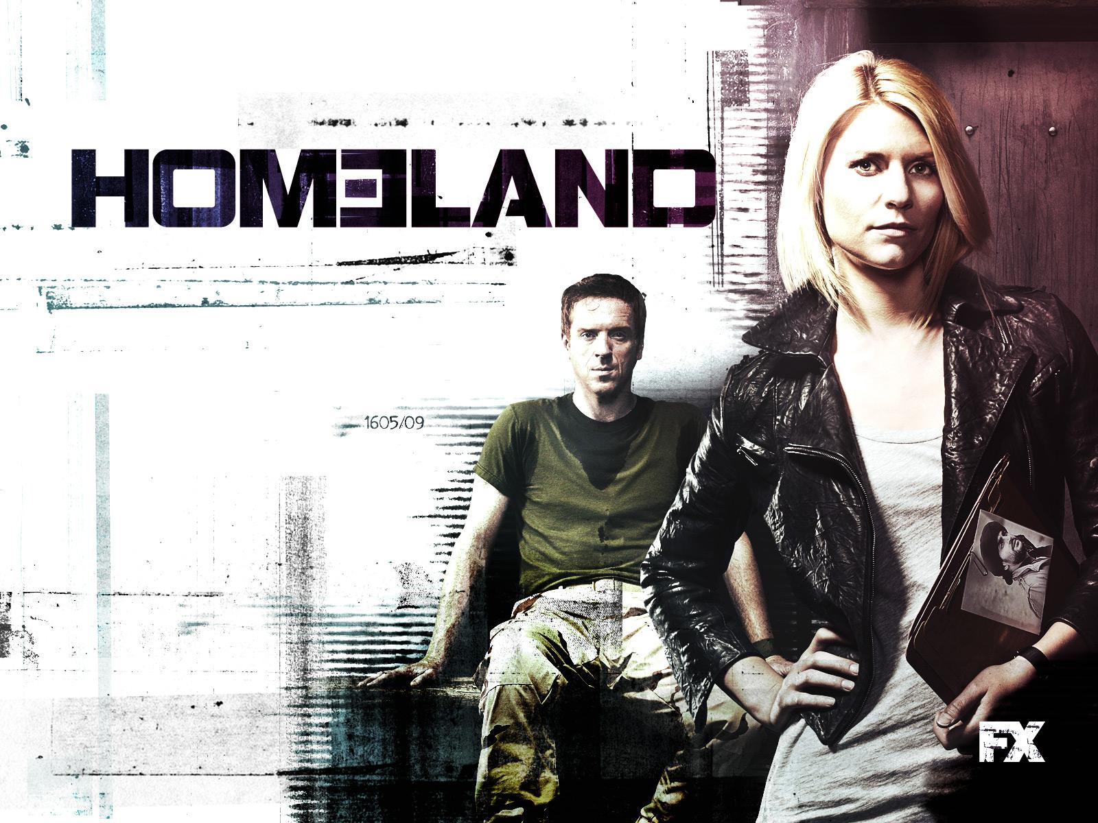 Homeland wallpaper 5