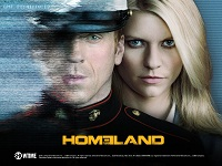 Homeland wallpaper 1